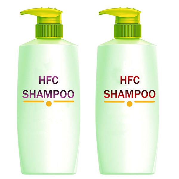 HFC-Shampoo1