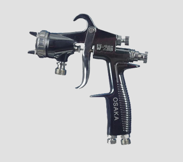 pressure-feed-spray-guns